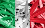 Italia Legalizzazione Cannabis
